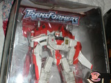 Transformers Jetfire (War Within) Titanium