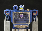 Transformers Soundwave (Toys R Us Exclusive) Classics Series thumbnail 1