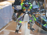 Transformers Banzai-Tron Transformers Movie Universe