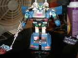Transformers Bluestreak Generation 1