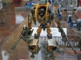 Transformers Firetrap Transformers Movie Universe