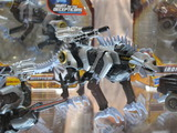Transformers Sea Attack Ravage Transformers Movie Universe