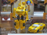 Transformers Cyberfire Bumblebee Transformers Movie Universe