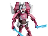 Transformers Arcee (Toys R Us Exclusive) Animated