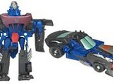 Transformers Bandit Lockdown Animated