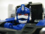 Transformers Axalon Optimus Primal BotCon Exclusive