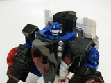 Transformers Axalon Optimus Primal BotCon Exclusive thumbnail 1