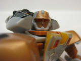 Transformers Axalon Rattrap BotCon Exclusive