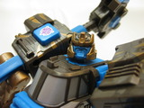 Transformers Darksyde Dinobot BotCon Exclusive