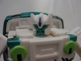 Transformers Tigatron BotCon Exclusive