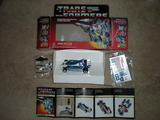 Transformers Mirage Generation 1 thumbnail 6
