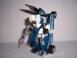 Transformers Mirage Generation 1 thumbnail 7