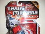 Transformers Autobot Ratchet Classics Series