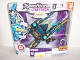 Transformers Menasor Unicron Trilogy