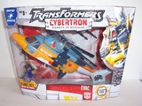Transformers Evac Unicron Trilogy