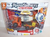 Transformers Quickmix Unicron Trilogy