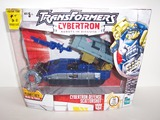 Transformers Cybertron Defense Scattorshot Unicron Trilogy