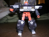 Transformers Big Daddy (Wal-Mart Exclusive) Transformers Movie Universe