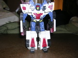 Transformers Breakaway (Wal-Mart Exclusive) Transformers Movie Universe