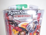 Transformers Repugnus Unicron Trilogy