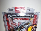 Transformers Brakedown Unicron Trilogy