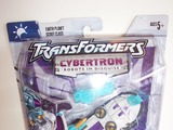 Transformers Shortround Unicron Trilogy