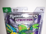 Transformers Undermine Unicron Trilogy