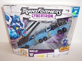 Transformers Mudflap Unicron Trilogy