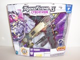 Transformers Sky Shadow Unicron Trilogy