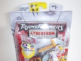 Transformers Longrack Unicron Trilogy