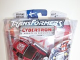Transformers Swerve Unicron Trilogy