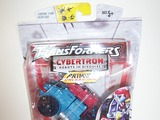 Transformers Cybertron Defense Hot Shot  Unicron Trilogy