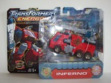 Transformers Inferno Unicron Trilogy