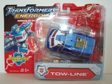 Transformers Tow-Line Unicron Trilogy