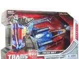 Transformers Treadbolt Classics Series thumbnail 4