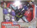 Transformers Storm Cloud Classics Series