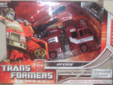 Transformers Inferno Classics Series thumbnail 2