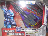 Transformers Darkwind (Toys R Us Exclusive) Classics Series