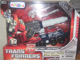 Transformers Autobot Countdown (Toys R Us Exclusive) Classics Series