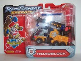 Transformers Roadblock Unicron Trilogy