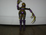 Transformers Blackarachnia Beast Era