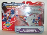 Transformers Energon Starscream Unicron Trilogy thumbnail 0