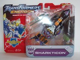 Transformers Sharkticon Unicron Trilogy