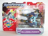 Transformers Slugslinger Unicron Trilogy