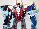 Transformers Superion Maximus Unicron Trilogy
