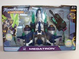 Transformers Megatron Unicron Trilogy