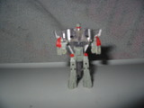 Transformers Jetstorm Unicron Trilogy