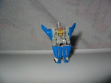 Transformers Sonar Unicron Trilogy