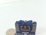 Transformers GTF-05: Soundwave w/ Jaguar Miscellaneous (Takara)