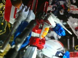 Transformers 046: Starscream Miscellaneous (Takara) thumbnail 0